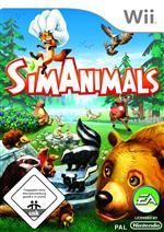 Alle Infos zu SimAnimals (Wii)