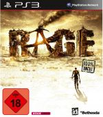 Alle Infos zu Rage (PlayStation3,PlayStation3)