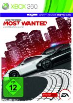 Alle Infos zu Need for Speed: Most Wanted (360,360,360,360,360,360,360,360,360)