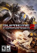 Alle Infos zu Supreme Commander 2 (PC)
