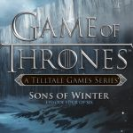 Alle Infos zu Game of Thrones - Episode 4: Sons of Winter (360)