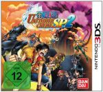 Alle Infos zu One Piece: Unlimited Cruise SP2 (3DS)