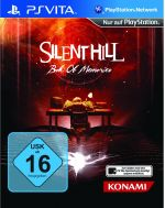 Alle Infos zu Silent Hill: Book of Memories (PS_Vita)