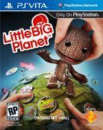 Alle Infos zu LittleBigPlanet PS Vita (PS_Vita)