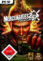 Alle Infos zu Mercenaries 2: World in Flames (PC)