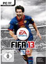 Alle Infos zu FIFA 13 (PC)