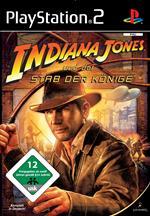 Alle Infos zu Indiana Jones und der Stab der K�nige (PlayStation2)