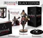 Assassin's Creed II - Black Edition