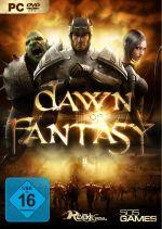 Alle Infos zu Dawn of Fantasy (PC)