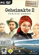 Alle Infos zu Geheimakte 2: Puritas Cordis (PC)