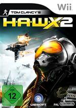 Alle Infos zu H.A.W.X. 2 (Wii)