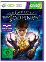 Alle Infos zu Fable: The Journey (360,360)