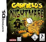 Alle Infos zu Garfield's Nightmare (NDS)