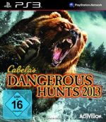 Dangerous Hunts 2013