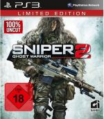 Alle Infos zu Sniper: Ghost Warrior 2 (PlayStation3,PlayStation3)