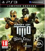 Alle Infos zu Army of Two: The Devil's Cartel (PlayStation3)
