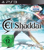 Alle Infos zu El Shaddai: Ascension of the Metatron (PlayStation3)