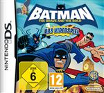 Batman: The Brave and the Bold - Das Videospiel