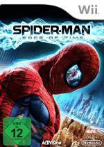 Alle Infos zu Spider-Man: Edge of Time (Wii)