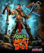 Alle Infos zu Orcs Must Die! (PC)