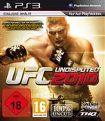 Alle Infos zu UFC Undisputed 2010 (PlayStation3,360)
