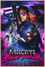 Alle Infos zu Far Cry 3: Blood Dragon (PC,PC,PC)