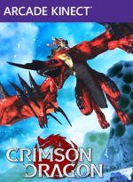 Alle Infos zu Crimson Dragon (XboxOne)