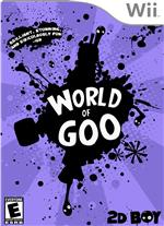 Alle Infos zu World of Goo (Wii)