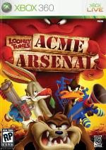Alle Infos zu Looney Tunes: ACME Arsenal (360)