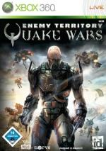 Alle Infos zu Enemy Territory: Quake Wars (360)
