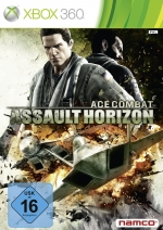 Alle Infos zu Ace Combat: Assault Horizon (360)