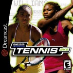 Sega Sports Tennis 2K2