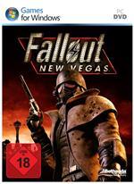 Alle Infos zu Fallout: New Vegas (PC)