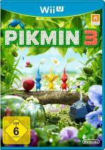 Alle Infos zu Pikmin 3 (Wii_U)