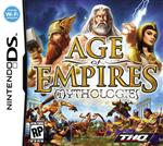 Alle Infos zu Age of Empires: Mythologies (NDS,NDS)