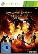 Alle Infos zu Dragon's Dogma: Dark Arisen (360,360)