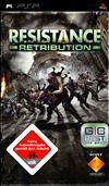 Resistance: Retribution für PSP