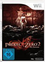 Alle Infos zu Project Zero 2: Crimson Butterfly (Wii)