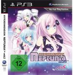 Alle Infos zu Hyperdimension Neptunia MK2 (PlayStation3,PlayStation3)