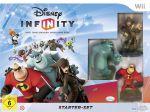 Alle Infos zu Disney Infinity (Wii)