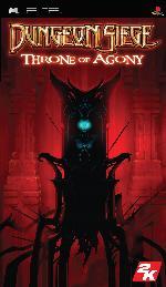 Alle Infos zu Dungeon Siege: Throne of Agony (PSP)