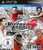 Alle Infos zu Virtua Tennis 4 (PlayStation3,360,Wii,PC)