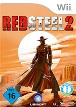 Alle Infos zu Red Steel 2 (Wii)