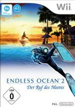 Endless Ocean 2: Der Ruf des Meeres