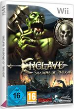 Alle Infos zu Enclave: Shadows of Twilight (Wii,Wii)