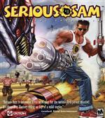 Alle Infos zu Serious Sam (PC)