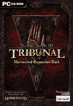 Alle Infos zu The Elder Scrolls III: Tribunal (PC,PC,PC)