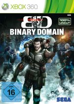 Alle Infos zu Binary Domain (360)