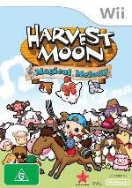 Alle Infos zu Harvest Moon: Magical Melody (Wii)
