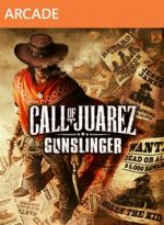 Alle Infos zu Call of Juarez: Gunslinger (360)